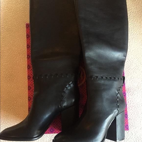 373700bf44d Tory Burch Women s boots